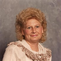 Betty Sue Smith Lashmit