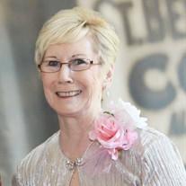Beverly Sue Nielsen