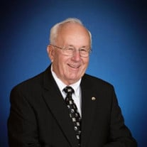 """Robert """"Bob"""" J. Koch"""