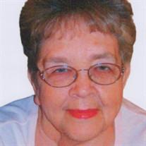 Gladys Fay Duty