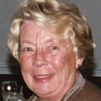 Marjorie Werhle