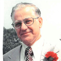 Stanley J. Lengieza