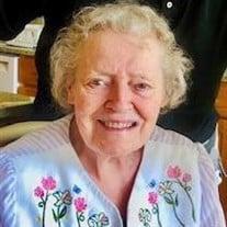 Marilyn Owen Bucci