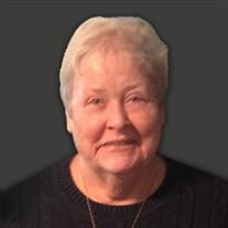 Mary Anne Freitag
