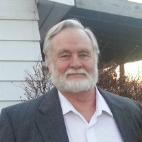JIM BABER SR.