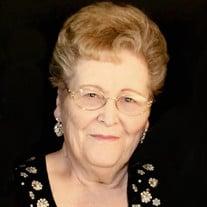 Gwen McCullar of Selmer, TN