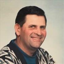 Gary Wayne Morehead