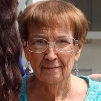 Jean Doris McDaniel