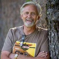 Gary A. Hackett