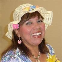 Gloria A. Guerra