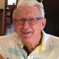 Robert E Benson