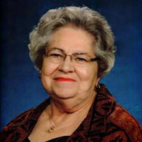 Marilyn M. Brockman