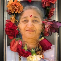 Kamlaben C. Patel