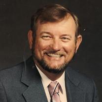 Paul Hudson Davis, Sr.