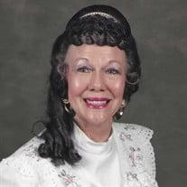 "Dorothy Mae ""Dot"" Keys Kerce"