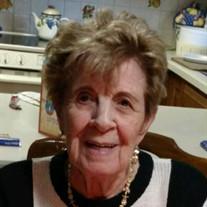 Patricia Kathleen Merritt