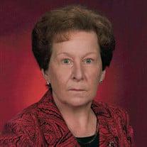 Jane E. Landolt