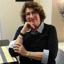Mrs. Sharon Tina Hall James
