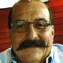 Manuel Ernesto Garcia