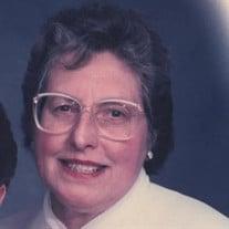 Anne S. Ward