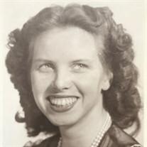Betty Lou Wagstaff