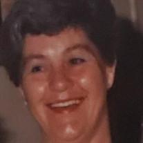 Sylvia M. Meyers