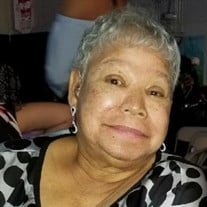 Mrs. Carolyn Remel McDaniel-Bey