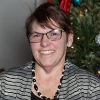 Patty E. Anderson