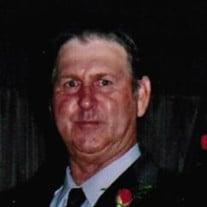 Mr. Charles Joseph Jarreau Sr.