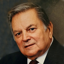 Edward Lee Keller