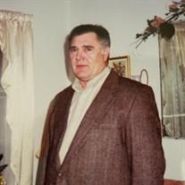 Billie Leroy LEUTHAUSER