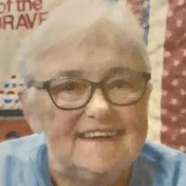 Rev. Barbara Jane Price