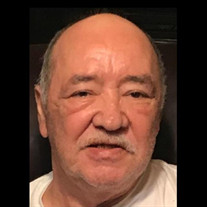 Jerry Wayne Aragon Sr.
