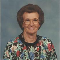 Malinda Perry