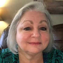 Debbie Kay Crouch