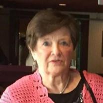B. Rosemary Eline