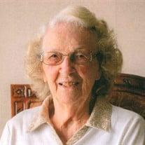 Sylvia Hoskinson