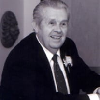 Clyde Merlin Anderson