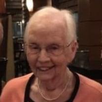Marion D. Landwehr
