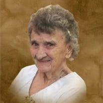 Wanda Lou Culbertson