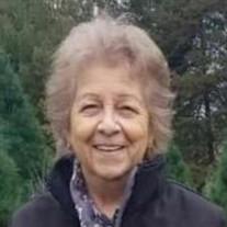 Mrs. Donnie Mae Duryea