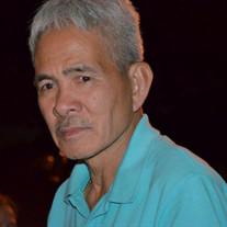 Jun Teofilo De Guzman