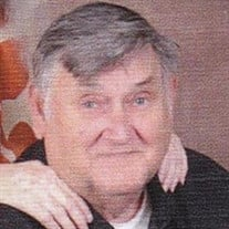 Donald James Hanson
