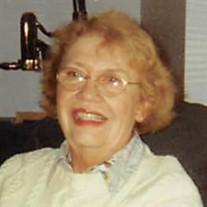 Patricia A. Fay