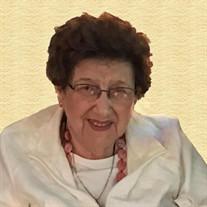 Mary Agnes Magnone