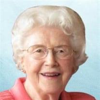 Margaret Caroline Demmer