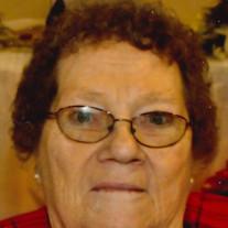 Marie E. Katt