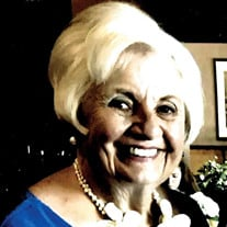 Carol Joan Grenchik
