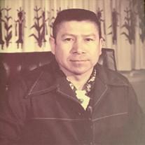 Joe Moses Sampson Sr.
