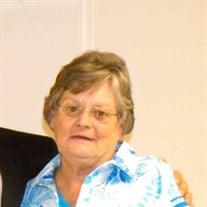 Barbara Ann Clayton